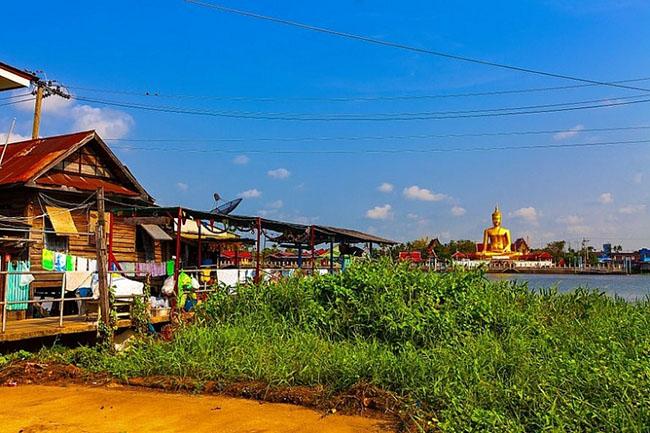 Thái Lan: Những ngôi làng cổ tích là có thật - 7