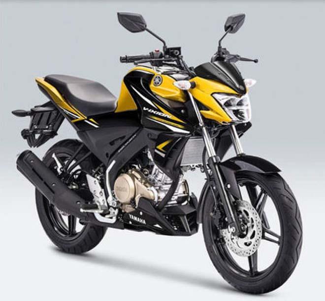 Chọn Yamaha V-Ixion 2018 hay Suzuki GSX-R150? - 2