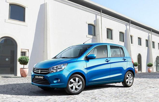 Giá xe Suzuki cập nhật tháng 11/2018: SUV Suzuki Vitara giá từ 779 triệu đồng - 3
