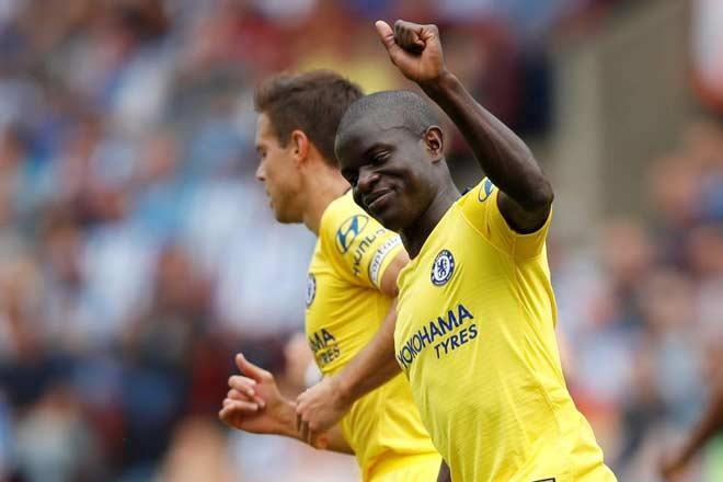 """Chelsea – Arsenal: SAO Real ra mắt, """"chân gỗ"""" đấu nhau (Vòng 2 Ngoại hạng Anh) - 1"""