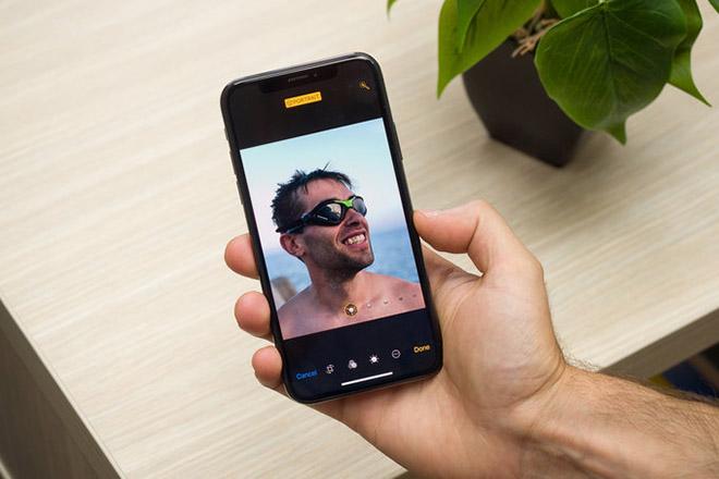 iPhone X chụp chân dung vẫn quá đẹp, quan trọng là bạn dùng nó thế nào - 2