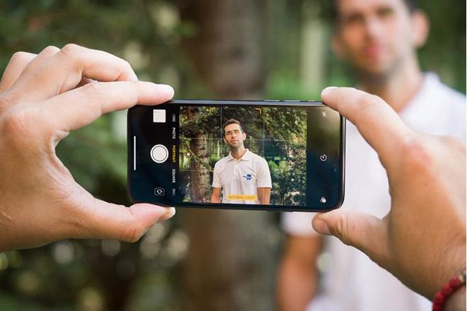 iPhone X chụp chân dung vẫn quá đẹp, quan trọng là bạn dùng nó thế nào - 1