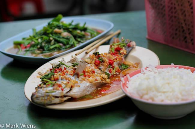 Tới Bangkok nhất định phải thử hết những món ngon tuyệt đỉnh này - 2