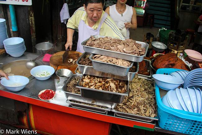 Tới Bangkok nhất định phải thử hết những món ngon tuyệt đỉnh này - 1