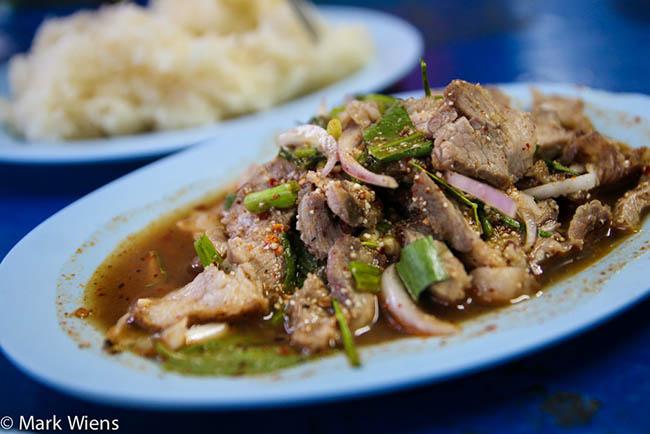 Tới Bangkok nhất định phải thử hết những món ngon tuyệt đỉnh này - 8