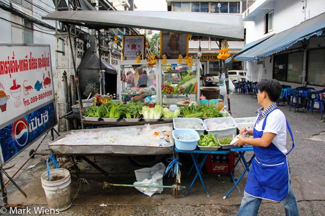 Tới Bangkok nhất định phải thử hết những món ngon tuyệt đỉnh này - 6