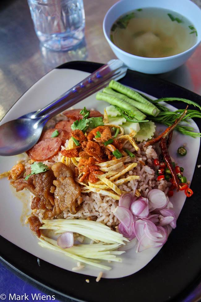Tới Bangkok nhất định phải thử hết những món ngon tuyệt đỉnh này - 7