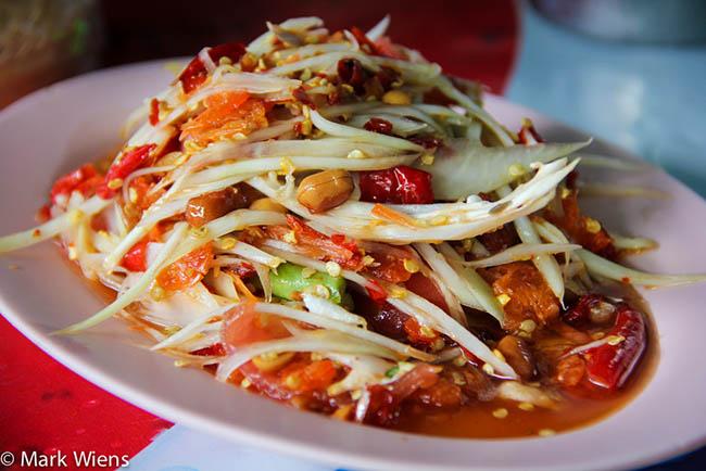 Tới Bangkok nhất định phải thử hết những món ngon tuyệt đỉnh này - 10