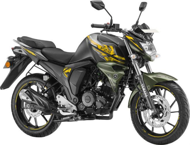 Phát thèm 2018 Yamaha FZS-FI mới lên kệ, giá 28,6 triệu đồng - 3