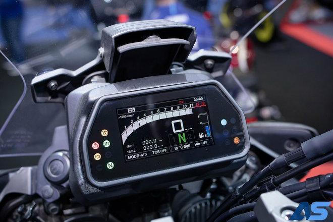 2018 Yamaha Tracer 900 GT về Đông Nam Á, giá ngang Hyundai i10 - 5