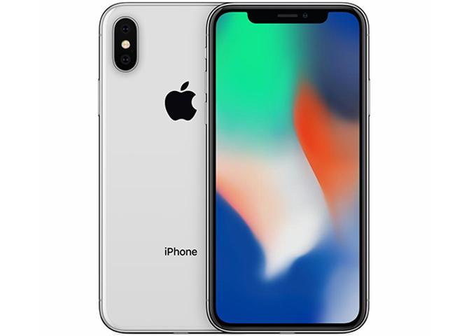 "HOT: iPhone X lần đầu tiên giảm ""sốc"" 4 triệu đồng - 2"