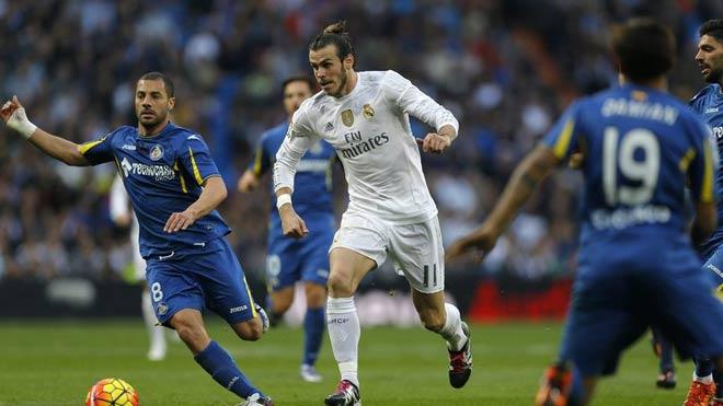 Real Madrid – Getafe: Gạt nỗi nhớ Ronaldo mà sống (Vòng 1 La Liga) - 2
