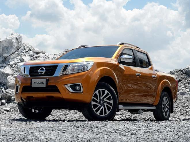 Giá xe Nissan Navara cập nhật mới nhất - 1