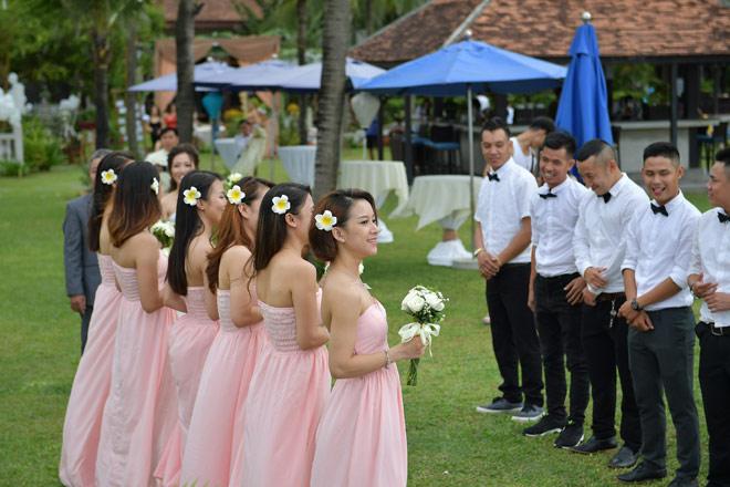Ana Mandara Huế Beach Resort & Spa: Điệu valse lãng mạn cho tình yêu thăng hoa - 2