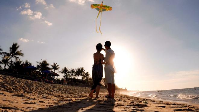 Ana Mandara Huế Beach Resort & Spa: Điệu valse lãng mạn cho tình yêu thăng hoa - 5