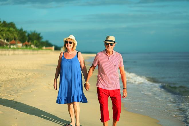 Ana Mandara Huế Beach Resort & Spa: Điệu valse lãng mạn cho tình yêu thăng hoa - 6