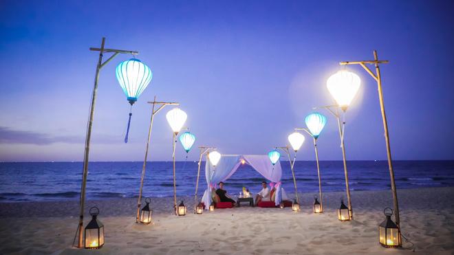 Ana Mandara Huế Beach Resort & Spa: Điệu valse lãng mạn cho tình yêu thăng hoa - 8