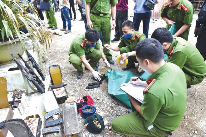 Chuyện ít biết xung quanh cuộc tấn công sào huyệt trùm ma túy Lóng Luông - 5