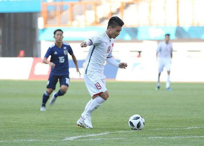 """Quang Hải: """"Không có giấc mơ bóng đá nào thực hiện qua một đêm"""" - 1"""