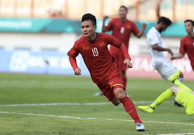 """Quang Hải: """"Không có giấc mơ bóng đá nào thực hiện qua một đêm"""" - 2"""