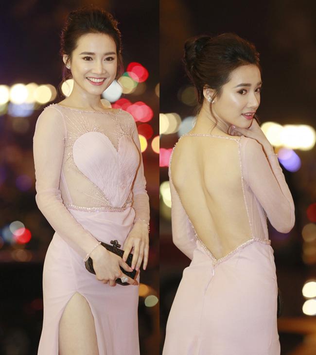 Vợ Trường Giang, Trấn Thành mặc khoe eo, giấu quần cực gợi cảm - hình ảnh 7