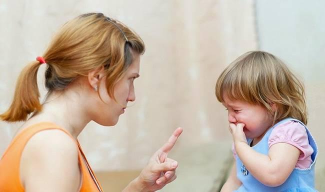 5 lý do khiến cha mẹ nhận ra đánh con sẽ để lại hậu quả khôn lường