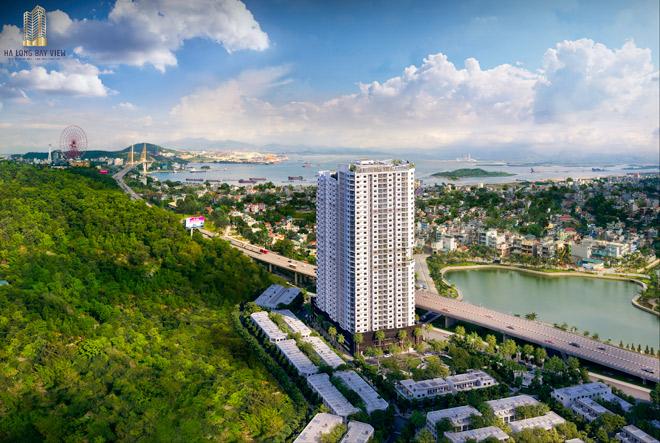 Sức hấp dẫn của những bất động sản đầu tư được xác lập quyền sở hữu bằng sổ đỏ - 1