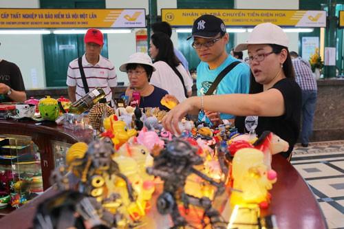 TP HCM không thu hút khách Trung Quốc bằng