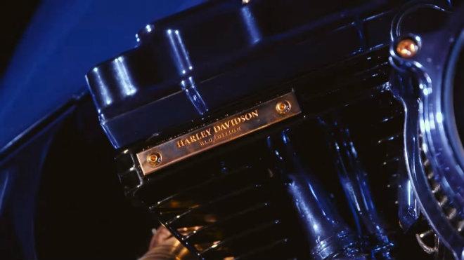 Cận cảnh cực phẩm Harley Davidson giá 44,2 tỷ đồng, đắt nhất thế giới - 7