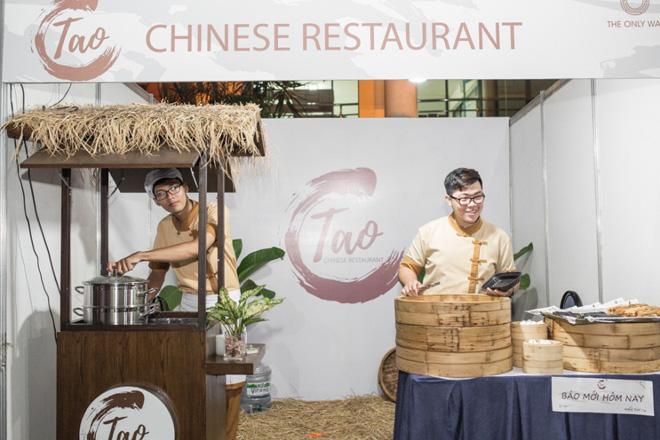 Khách mời phát cuồng vì độ đẹp và ngon của C.TAO tại LEEP Asia - 7