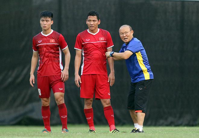 U23 Việt Nam đấu U23 Bahrain: Hòa 90 phút, đá penalty hay hiệp phụ? - 2