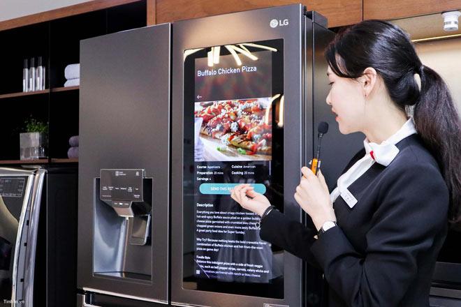 Những món đồ điện tử gia dụng thông minh cần phải có trong mỗi gia đình - 2