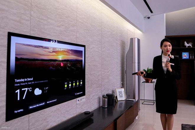 Những món đồ điện tử gia dụng thông minh cần phải có trong mỗi gia đình - 4