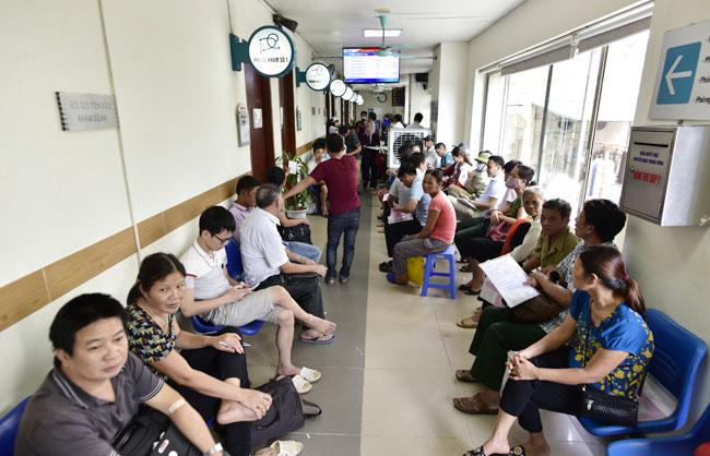 """Ảnh: Bên trong """"ngân hàng máu"""" lớn nhất Việt Nam - 14"""