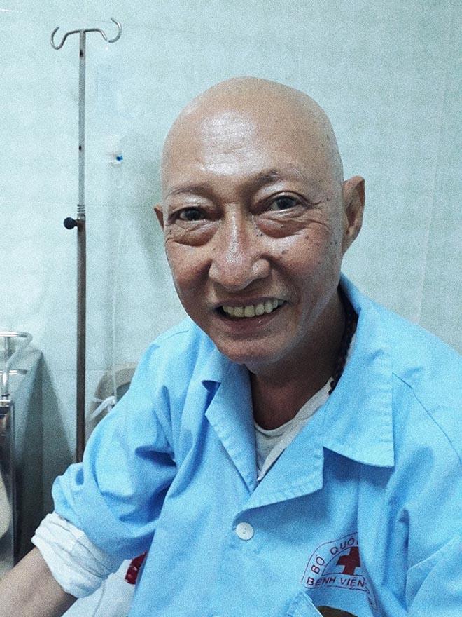 Mai Phương được ủng hộ gần 2 tỷ, Lê Bình nằm giường hành lang 200.000 đồng - hình ảnh 4