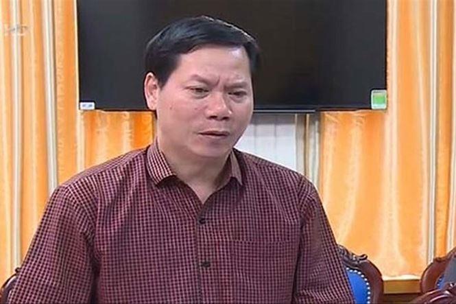 'Thăng trầm' của cựu Giám đốc bệnh viện Hòa Bình vừa bị khởi tố - 2