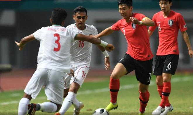 U23 Việt Nam đã thắng Nhật, sắp đấu Hàn Quốc: Đối thủ có gì đáng sợ? - 3