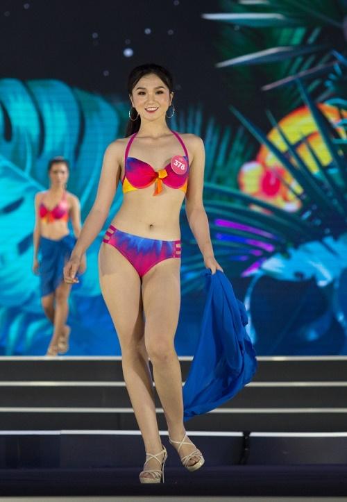 Lộ diện Top 3 Người đẹp Biển của Hoa hậu Việt Nam - hình ảnh 2