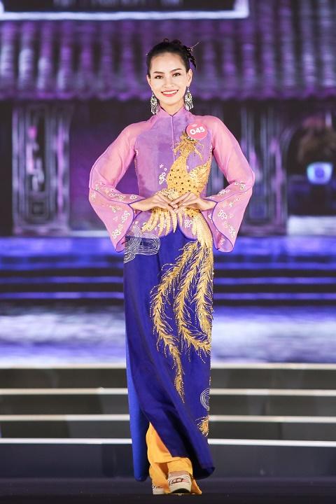 Lộ diện Top 3 Người đẹp Biển của Hoa hậu Việt Nam - hình ảnh 11