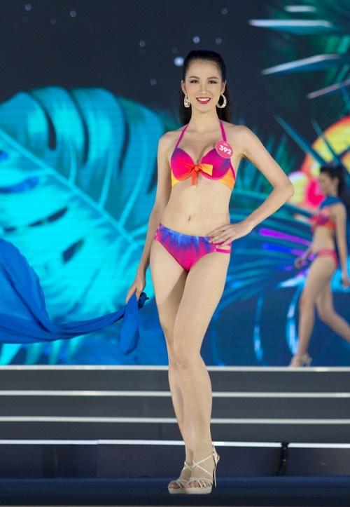 Lộ diện Top 3 Người đẹp Biển của Hoa hậu Việt Nam - hình ảnh 5