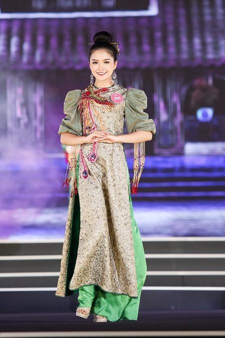 Lộ diện Top 3 Người đẹp Biển của Hoa hậu Việt Nam - hình ảnh 6