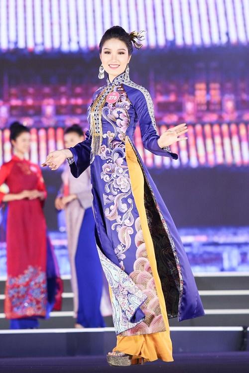 Lộ diện Top 3 Người đẹp Biển của Hoa hậu Việt Nam - hình ảnh 9