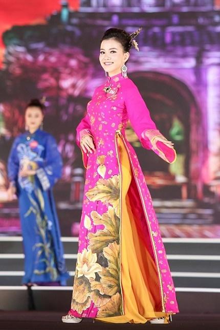 Lộ diện Top 3 Người đẹp Biển của Hoa hậu Việt Nam - hình ảnh 7