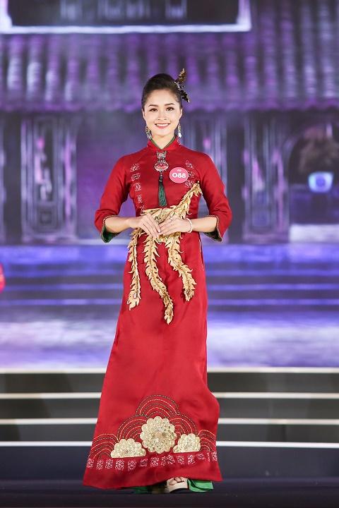 Lộ diện Top 3 Người đẹp Biển của Hoa hậu Việt Nam - hình ảnh 12