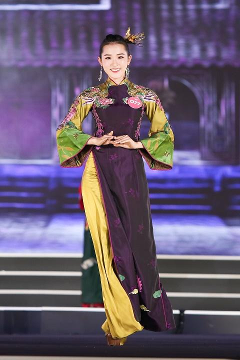 Lộ diện Top 3 Người đẹp Biển của Hoa hậu Việt Nam - hình ảnh 13