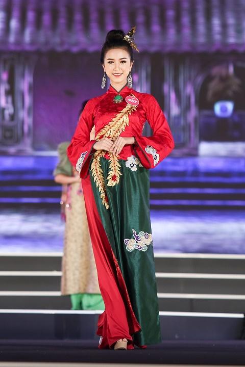 Lộ diện Top 3 Người đẹp Biển của Hoa hậu Việt Nam - hình ảnh 14