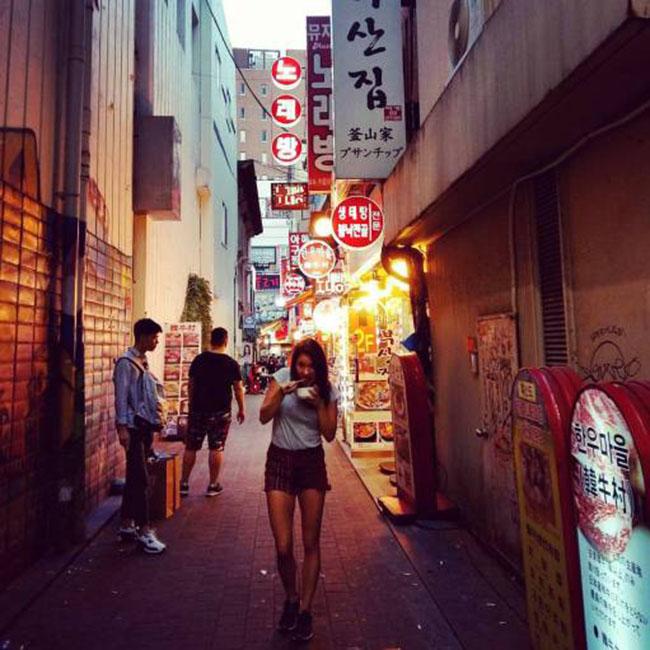Nếu đi du lịch Hàn Quốc, đừng chỉ đến Seoul mà hãy khám phá 6 địa điểm này! - 1