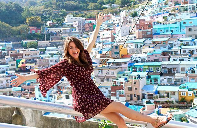 Nếu đi du lịch Hàn Quốc, đừng chỉ đến Seoul mà hãy khám phá 6 địa điểm này! - 4