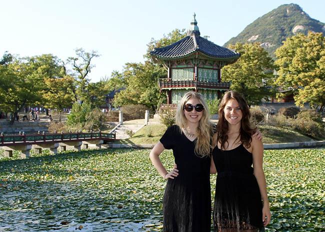 Nếu đi du lịch Hàn Quốc, đừng chỉ đến Seoul mà hãy khám phá 6 địa điểm này! - 5