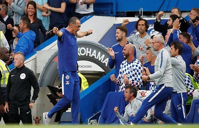 Newcastle – Chelsea: Hazard sung mãn, đua ngôi đầu với Liverpool - 2
